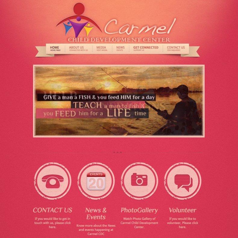 Carmelcdc-web