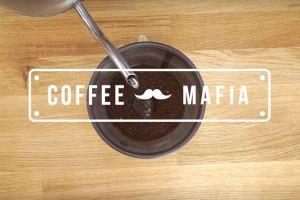 10月上旬、西新宿に定額制の風変わりなコーヒースタンド「coffee mafia (コーヒー・マフィア)」がオープン