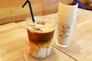 asipai + HIBICOFFEE KYOTO (アジパイ+ヒビコーヒー)