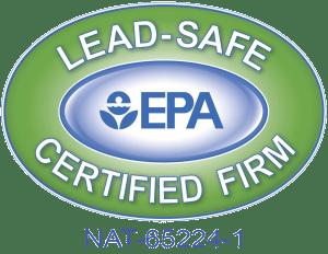EPA Certified Builder
