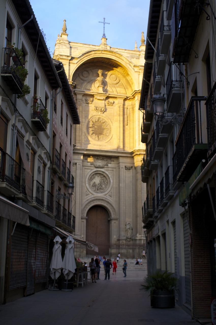 Trip to Granada, Spain 11