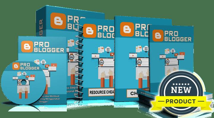 Pro Blogger Indonesia