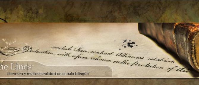 BEHIND THE LINES:  Literatura y Multiculturalidad en el aula bilingüe