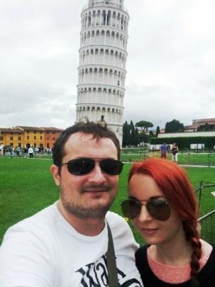 Turnul înclinat