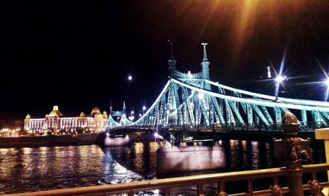 Centrul Budapestei