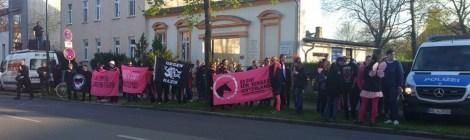 Nachgefragt: Fremdenfeindliche und neonazistische Aktivitäten in Brandenburg im 2. Quartal 2016
