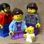 LEGO Smiths!