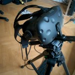 BOLL Vive Headset