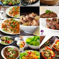 Chicken Clean Eating Crock Pot Recipes