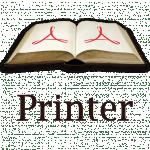 Book Printer for Mac