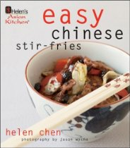 Amazon.com - Easy Chinese Stir-Fries, by Helen Chen