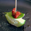 Cherrapeno - Cucumbers Stuffed with Boursin