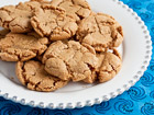 Andrea Meyers - Peanut Butter Cookies From Mouse Cookies and More