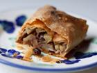 Andrea's Recipes - The Daring Bakers Make Strudel