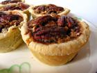 Andrea Meyers - Mini Chocolate Pecan Pies