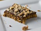 Andrea's Recipes - Mocha Toffee Bars