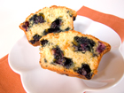 Andrea's Recipes - Orange Blueberry Muffins