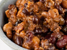 Andrea Meyers - Slow Cooker Four Bean Baked Beans