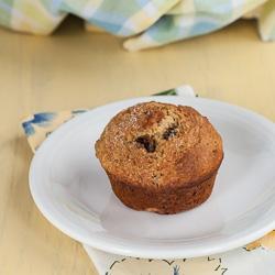 Maple Raisin Bran Muffins Recipe - Andrea Meyers
