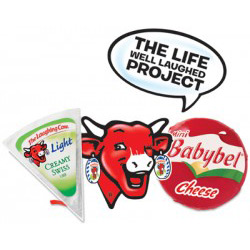 The Life Well-Laughed Project logo
