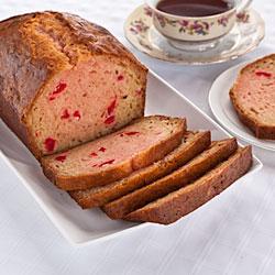 Andrea Meyers - Maraschino Cherry Bread