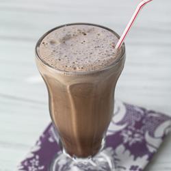 Iced Mocha Cappuccino Recipe - Andrea Meyers