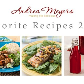 Recipe Favorites from 2014 - Andrea Meyers