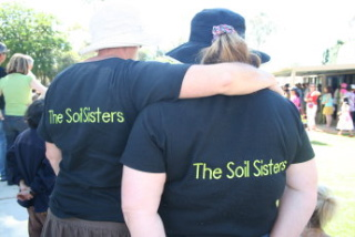 The Soil Sisters