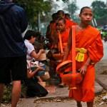 <b>Luang Prabang - Laos</b>