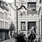 <b>Bruxelles in black &amp; white</b>