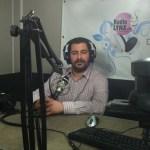 <b>digital nomad - a talk at radio Lynx</b>