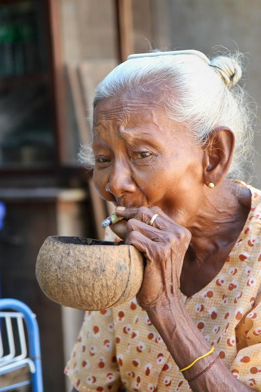 portrait from Myanmar (part 3)