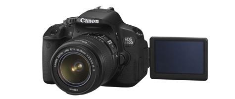 should I upgrade to the new Canon T4i