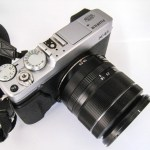 <b>Fujifilm XF 35mm and XF 18-55 lenses reviews and roadmap</b>
