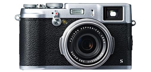 Fujifilm X100s the street photography camera