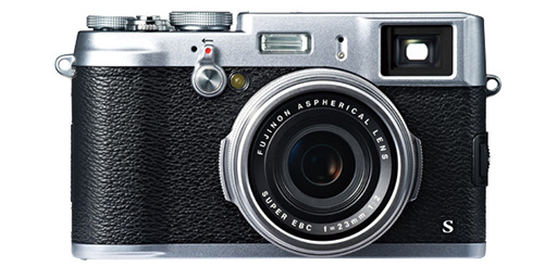 first contact with the Fujifilm X100s: my impressions and short review