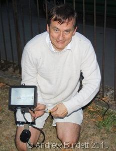 Dad wiring