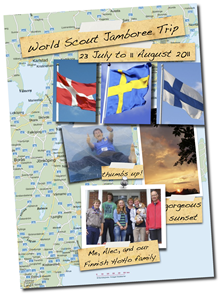 JAMBOREE DIARY_Click here to read the diary, in full, for free. [PDF]