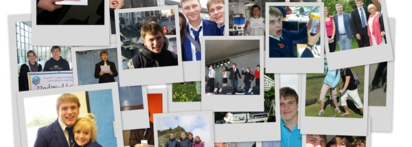 WHAT A YEAR_Click here to watch my video review of 2011.