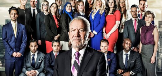 Alan Sugar and his would-be apprentices returned tonight, for the tenth series of the reality TV show.