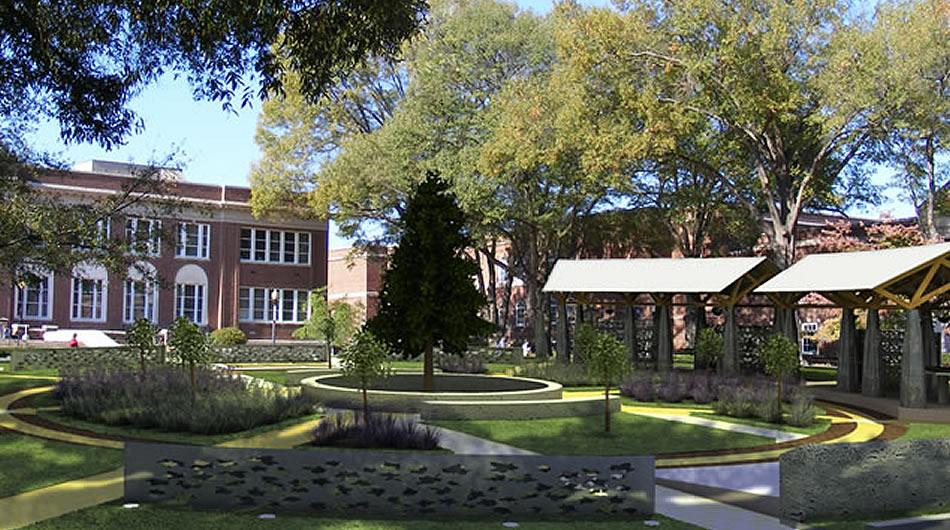 Alumni Circle, Conway, AR