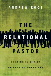 Relational Pastor, Th #4102