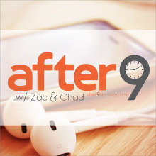 after 9 podcast