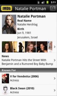 IMDB - alles über Film und TV