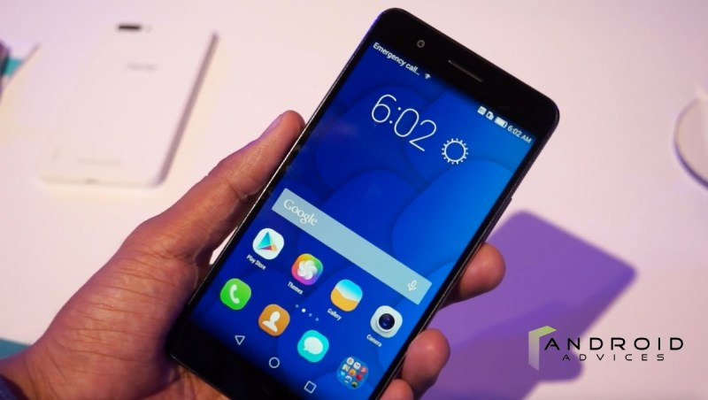 Large Of Huawei Honor 6 Plus