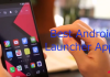 Free Best Android Launcher Apps