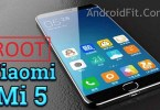 I'll show you how to root Xiaomi Mi5 that will help you enjoy all the features of Android that you can not do without root. I will also show you how your Xiaomi Unroot Mi5 without a PC.