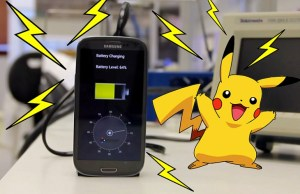 Best Ways to Save the Battery Life when Playing Pokemon Go