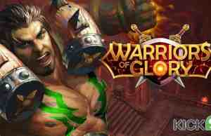 Warriors of Glory Hack, Cheats and Basic Guide