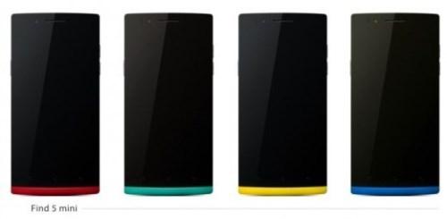 oppo-find-5-mini-colors